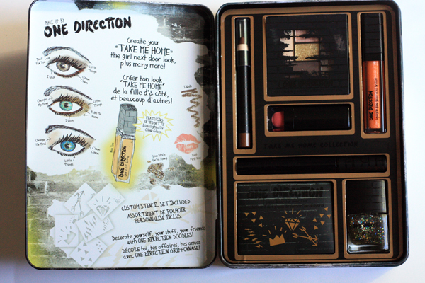 Makeup-by-One-Direction-The Looks-Collection-KP-Fusion-Product-Review