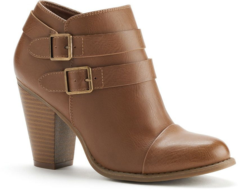 LC-Lauren-Conrad-Two-Buckle-Ankle-Boots-$56