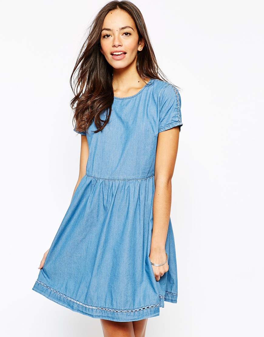 must-have-denim-dresses