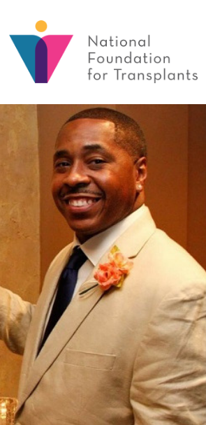 Donate To My Brother Kevin Thomas' Transplant Fund